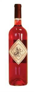 Barnard Griiffin Rose of Sangiovese bottle Picmonkey