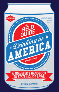 Field Guide to Drinking Cover Low Rez 194x300