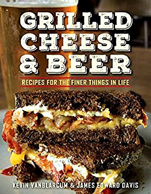 Griled Cheese Beer cover
