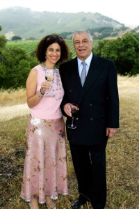 Laetitia Vineyard  Winery Nadia and Selim Picmonkey