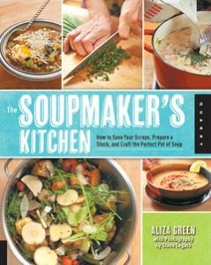 The Soupmakers Kitchen cover image Picmonkey