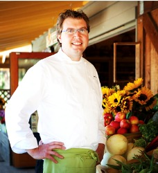 Tim Wood Chef at The Lodge Carmel Valley Picmonkey