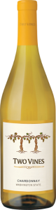 Two Vines Chardonnay Picmonkey