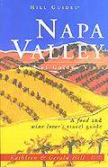 Napa Valley Land of golden Vines