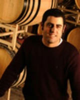 Bill Brosseau Winemaker at Testarossa Picmonkey