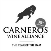 Carneros Wine Alliance logo Picmonkey