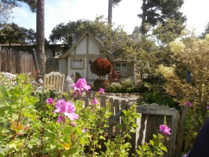 Cottage in  Carmel Picmonkey