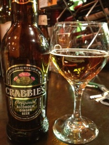 Crabbies Ginger Beer Picmonkey