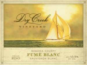 Dry Creek Vinyd Fume label Picmonkey