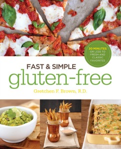 Fast  Simple Gluten-Free cover image Picmonkey