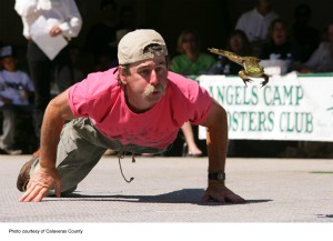 Frog Jumping Champ SMALL photo courtesy of Calaveras County