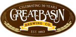 Great Basin Brewing logo Picmonkey