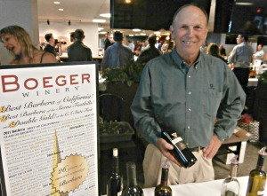 Greg Boeger with Barbera Picmonkey