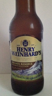 Henry Weinhards Private Res bottle Picmonkey