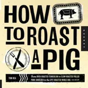 How to Roast a Pig Cover Picmonkey