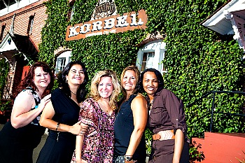 Korbel Girlfriends Picmonkey