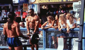 Muscle Beach Two SMALL