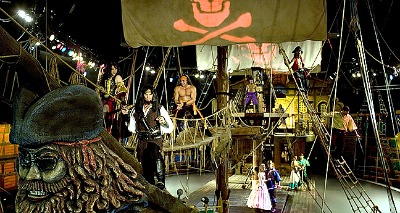 Pirates Dinner Buena Park Picmonkey