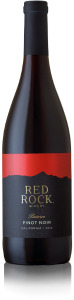 Red Rock pinot noir Picmonkey