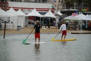 Redondo Beach Paddlers SMALL