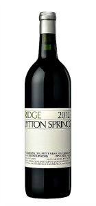 Ridge Lytton Springs Zin Picmonkey