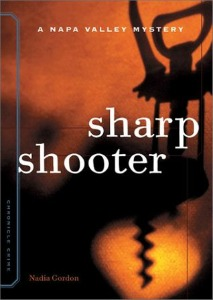 Sharpshooter cover Picmonkey