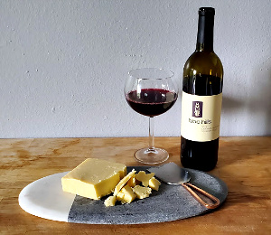 Shelburne Farms Cheddar with Cab S Picmonkey