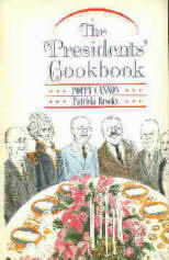The Presidents Cookbook