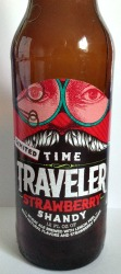 Time Traveler Strawberry Shandy Picmonkey