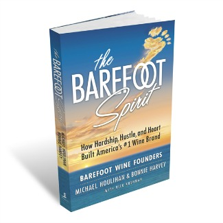 The barefoot spirit taste california travel by michael houlihan and bonnie harvey barefoot bookpage picmonkey malvernweather Image collections