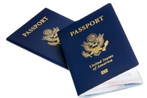 passport small