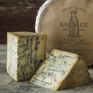 pointreyes cheese Bay Blue