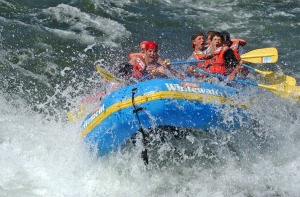 rafting hot shot imaging action SMALL