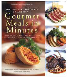 Gourmet Meals in Minutes