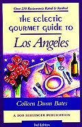 the eclectic gourmet-guide to LA