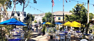 Friendly San Luis Obispo Has Delightful Alfresco Dining