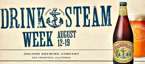 Anchor Sets Return of Drink Steam Week