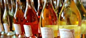 Distinctive Rosés for the Season
