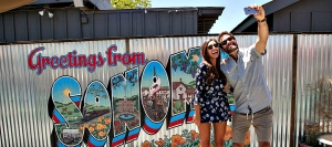 "Sonoma One of  ""Coolest Small Towns"""