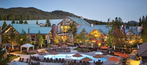 Tenaya Lodge: Green-Friendly Road Trips