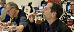 "Montgomery ""Monty"" Paulsen of Pat Paulsen Vineyards was one of the California State Fair Commercial Wine Competition judges"