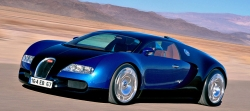 15th Anniversary of the Veyron
