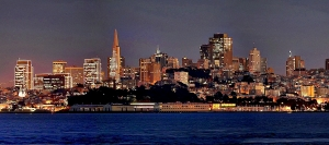 San Francisco Stars in Michelin Guide