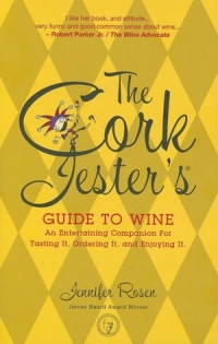 The Cork Jester's Guide to Wine