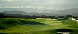 Golf in Wide Open Spaces of Temecula