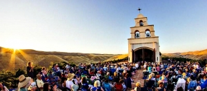 Baroque Music in Paso Robles