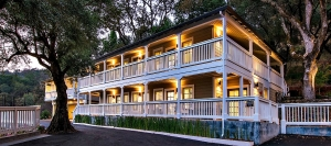 Olea Hotel reopens in Glen Ellen