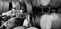 Alison Thomson of Lepiane Cellars
