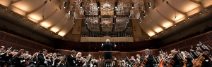 San Francisco Symphony Under the Baton of Michael Tilson Thomas