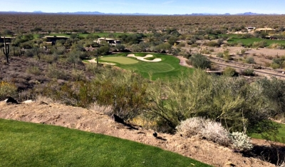 Golf in the Valley of the Sun